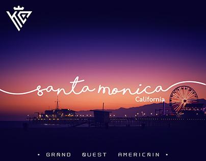 USA - Santa Monica
