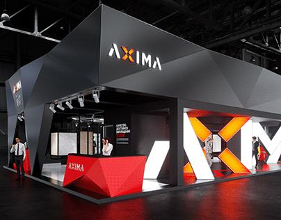 AXIMA / 2020