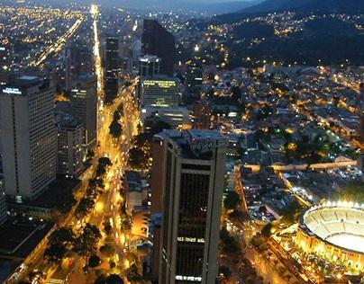 Teoría Unidad Avanzada Modelo de Ciudad que Queremos