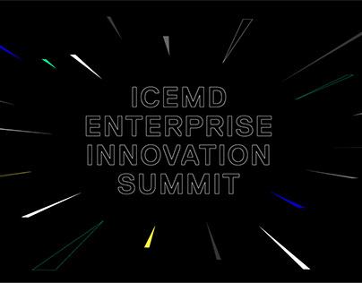 ICEMD Enterprise Innovation Summit 2020