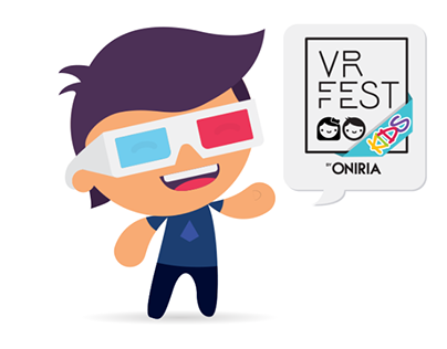 VR Fest Kids