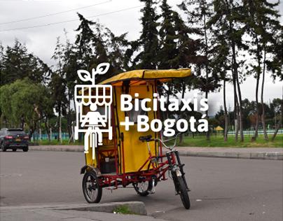 Bicitaxis + Bogotá / Creative Production