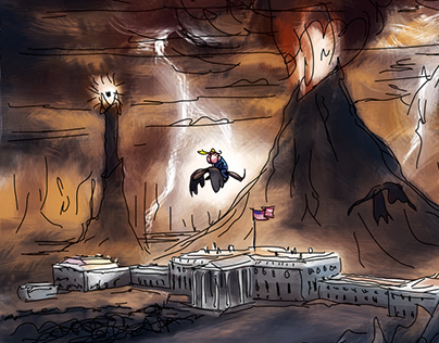Joe Biden | New Mov(i)e into the White House