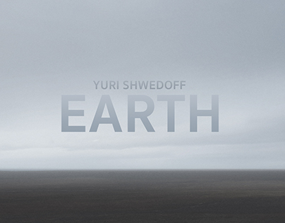 Earth | A Series of Post-Apocalyptic Landscapes