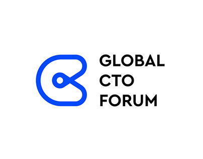 Global CTO Forum Logo Design
