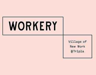 Village of New Work @Tripla
