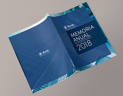 Memoria Anual Banchile AGF 2018