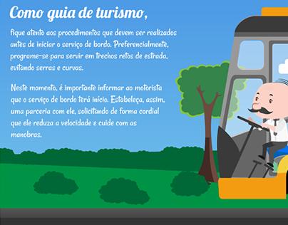 Guia de turismo