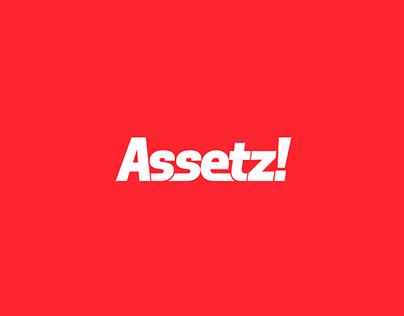 Assetz!