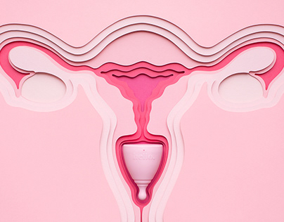 The Hello Cup - Uterus