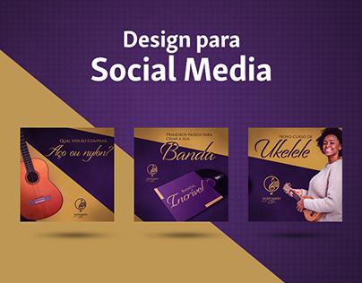 Social Media Arpe.ggios