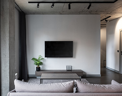 Apartment in Oak Terraces - Interior photo series