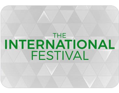International Festival 2019, Bilkent