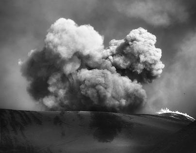 A Vision of Etna