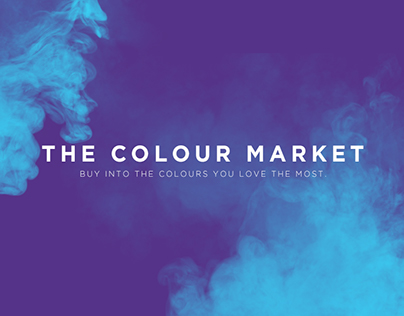 The Color Market - Vissues