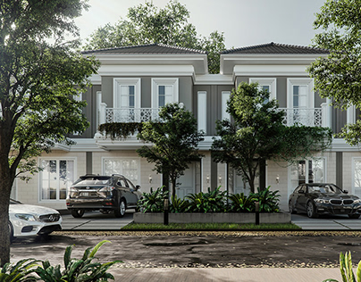 Malang Residential