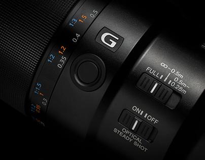 Sony G-Master