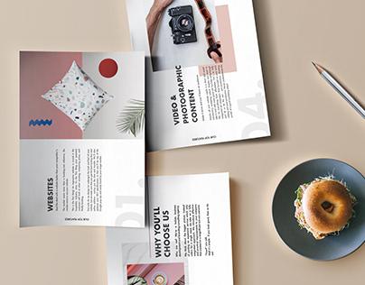 Bespoke Document Design