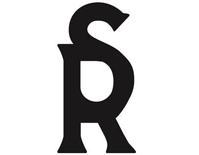 Monogram letterbeeld | Typografie