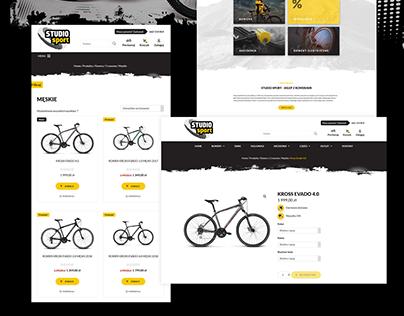 Studio sport - sklep internetowy
