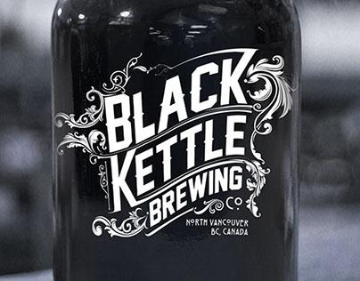 Black Kettle Brewing