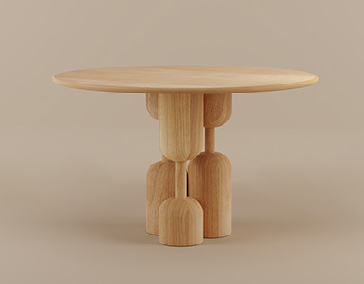 Baobá Table