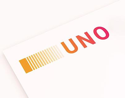 Identidad Visual Corporativa UNO Servicios