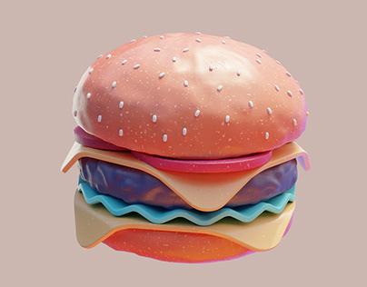 VW #3 — fast food