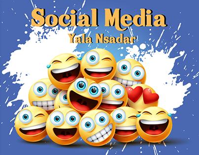 Yala Nsadar (Social Media)