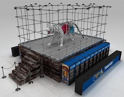 zero gravity dog bed