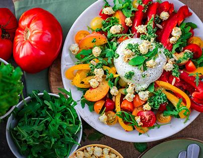 The Mediterranean Diet By Ricardo Quarrie