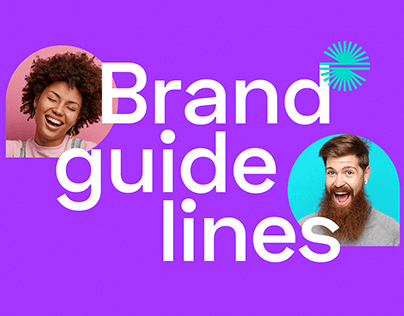 Brand Guidelines - Agency