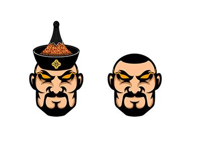 Mongolian prince