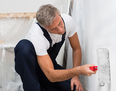 Pro tips for hiring the right painter for your home