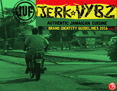 Jerk Vybz (JVF Ltd.)
