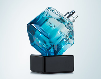 L´bel New Code - Fragrance