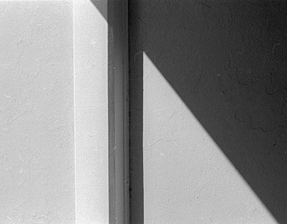 Film Photography Light Studies - 2010