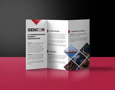 Flyer - Gencom