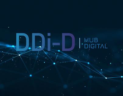 DDi-D HUB DIGITAL