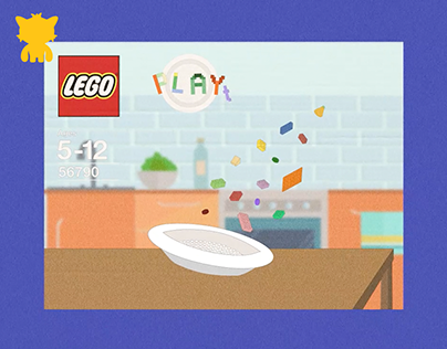 Lego Play't - Cannes Lions