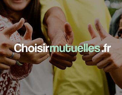 Choisirmutuelles.fr