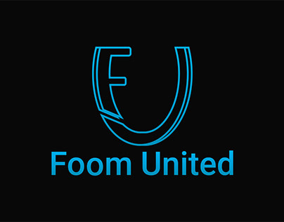 FU Letter Logo