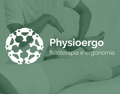 Redesign de logo - Physioergo