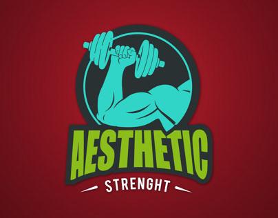 Aesthetic Strength GYM