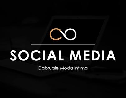 Social Media | Dabruale Moda Íntima