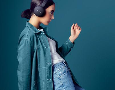 Headphones Style