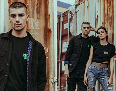Mentafredda - Streetwear brand