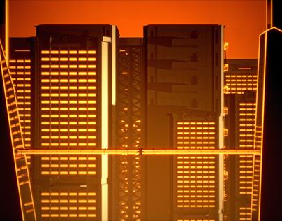 N.E.O.N CITY + Tutorial