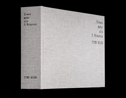 Etwas mehr als 5 Minuten by Timo Klos