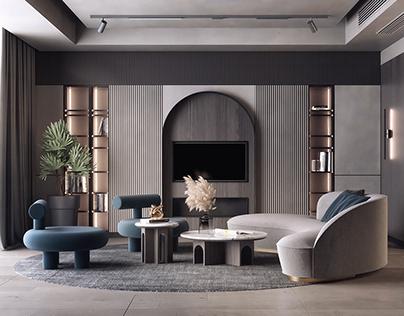 Luxurious Reception - Milan